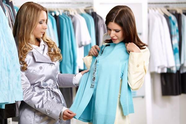 Как экономить на покупке одежды. Советы шопоголикам