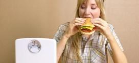 Как контролировать свой аппетит и похудеть