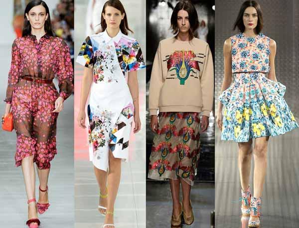 Модные платья 2016 года. Что выбрать?