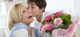 Что подарить маме на именины или 8 марта