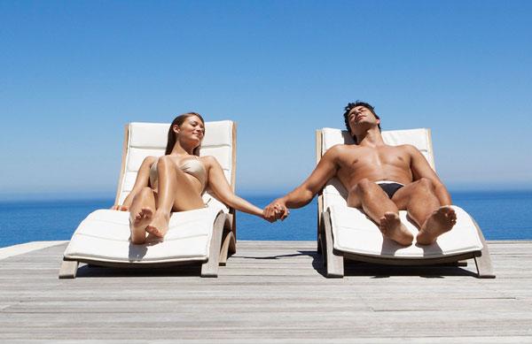 Главные правила хорошего отдыха