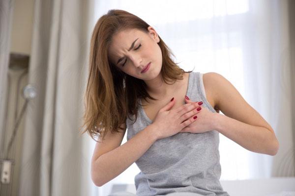 Для женщин: предотвращение сердечного приступа