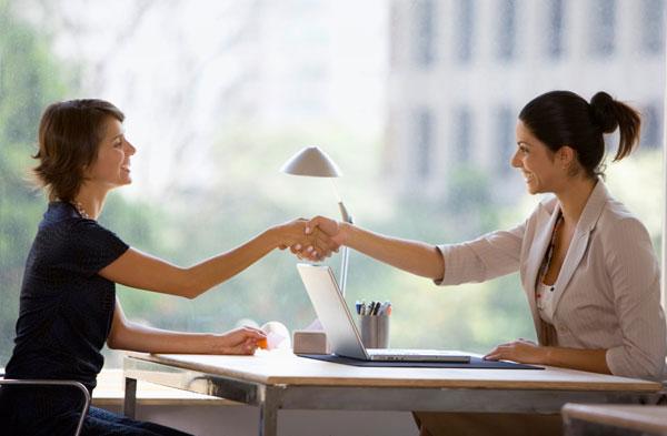 О чем стоит спрашивать на собеседовании будущего работодателя?