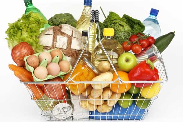 12 мифов о питании