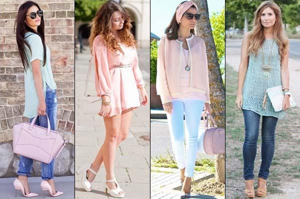 10 летних вещей, без которых не обойдется современная модница