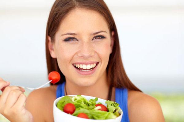 10 заповедей правильного питания