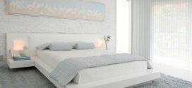 Чем отличается дизайн женской и мужской спальни