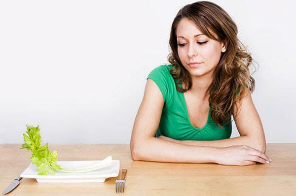 Как избежать ошибок при похудении
