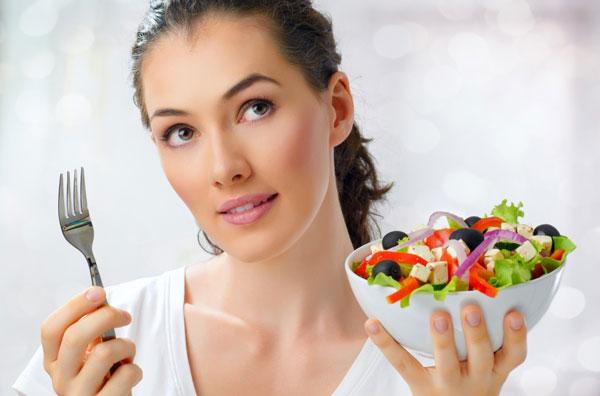 Как составить план диеты, подходящей именно вам? Ответьте на 10 вопросов
