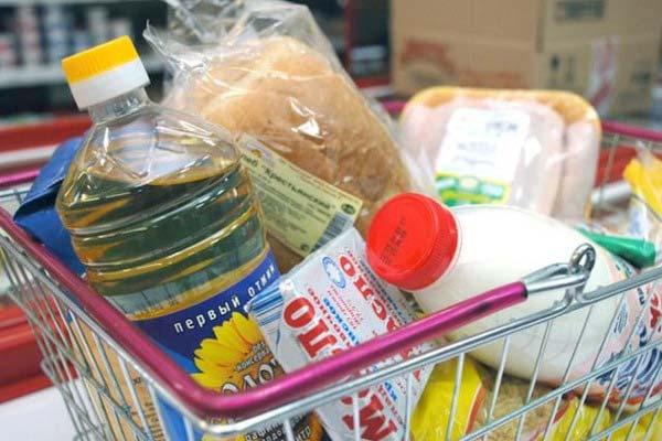 Какие продукты относятся к пищевому мусору?