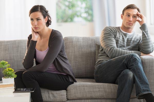 Столкновение характеров в семейных отношениях. Как достичь гармонии?