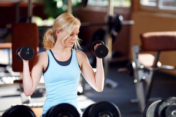 Почему тренироваться для похудения лучше вечером