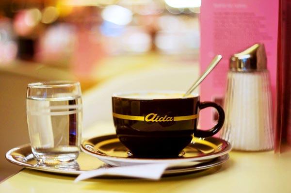 Вена - куда пойти покушать? Советы по посещению кафе и ресторанов