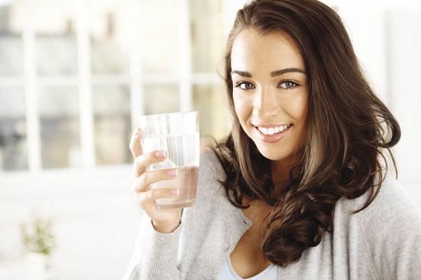 Чистая вода для дома и офиса