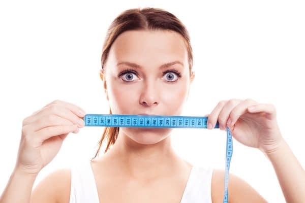 Как похудеть на 10 килограмм за 10 недель
