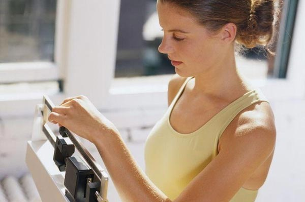 7 методов для снижения веса без диет