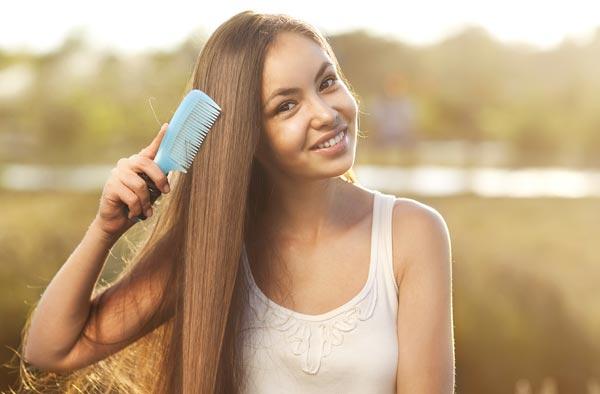 8 советов по быстрому отращиванию волос