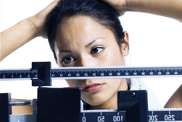 Что нужно, чтобы похудеть