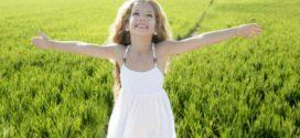 Как вырастить счастливую женщину или 3 мифа о воспитании девочки