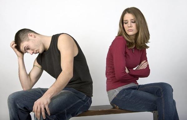 5 критических ошибок женщин в отношениях с мужчинами