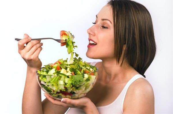 9 принципов правильного питания для похудения