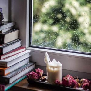7 способов провести дождливый день весело и с пользой