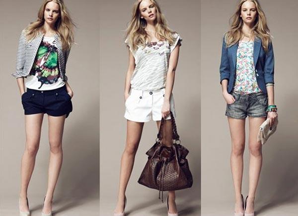 Как выбрать шорты, которые вам идут?