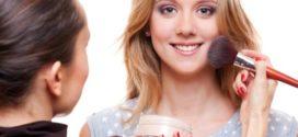 Подготовка кожи к выпускному макияжу