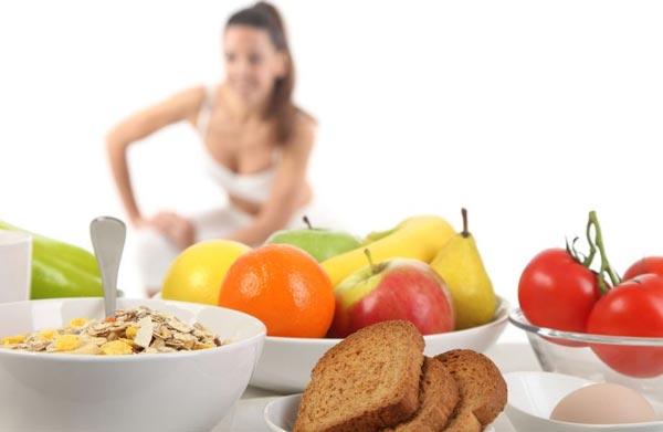 Раздельное питание – шаг на пути к здоровью!