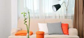 Простые способы сделать свою квартиру уютнее (фото)