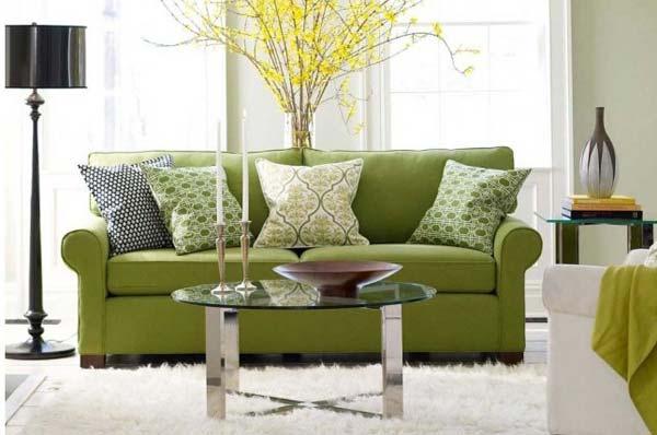 Простые способы сделать свою квартиру уютнее