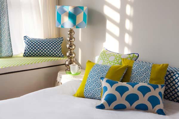 Текстиль для дома и фен-шуй