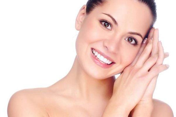 Как сохранить красивую кожу