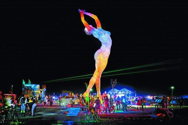 Летние фестивали мира
