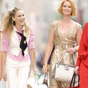 Мода женщин среднего возраста