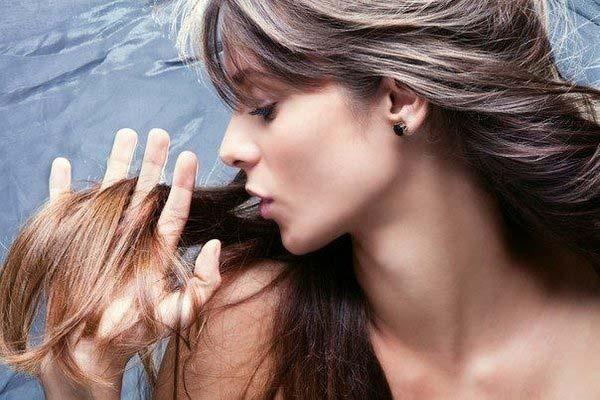 Борьба с основными проблемами волос