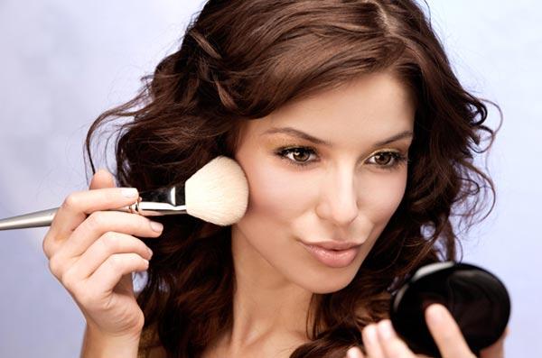 Основы правильного макияжа