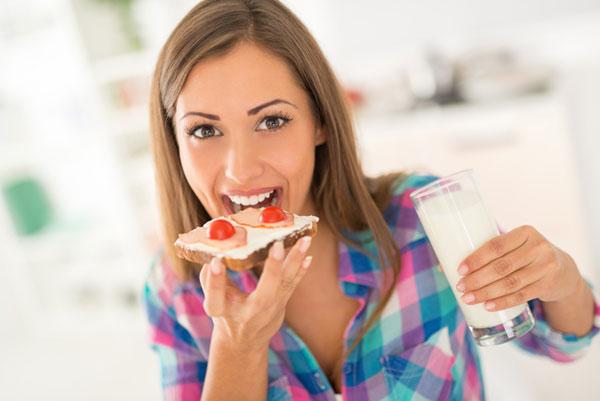 Питание, которое негативно влияет на наше настроение