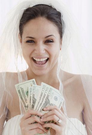 Свадьба – стоит ли тратить деньги?