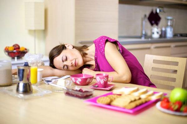 10 советов уставшим домохозяйкам