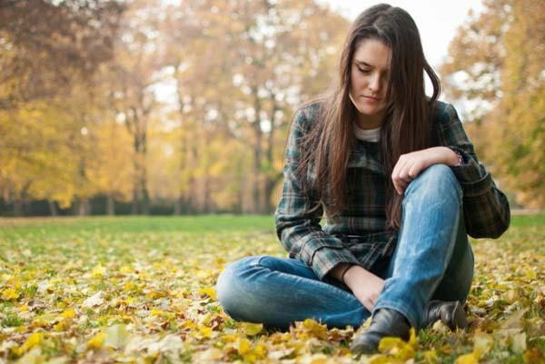 Эффективно боремся с осенней депрессией