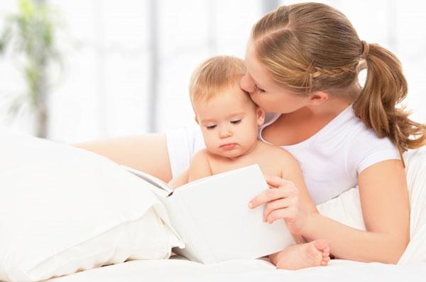 Быть хорошей мамой? Легко!