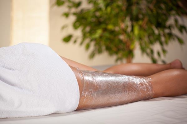 Обертывания для повышения упругости кожи и снижения веса