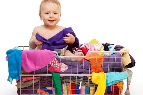 Какую одежду и обувь выбрать для ребенка?