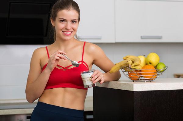 Советы по питанию и фитнесу