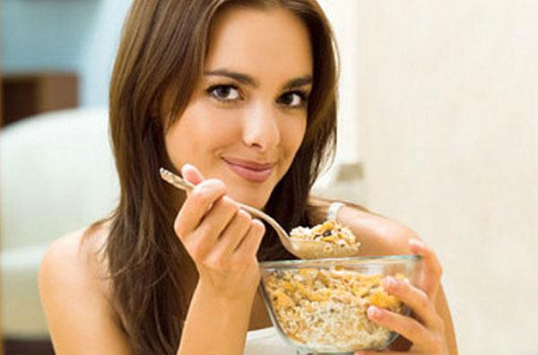 Злаковая диета