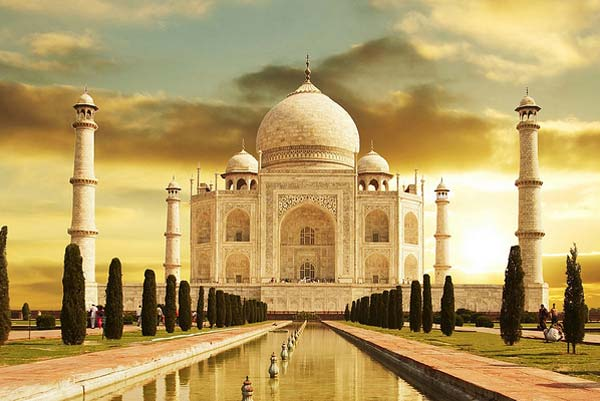 Топ 5 достопримечательностей Индии (фото)