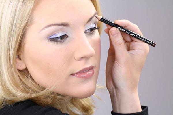 6 секретов нанесения макияжа