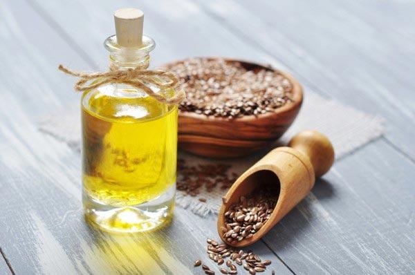 Польза употребления льняного масла при беременности