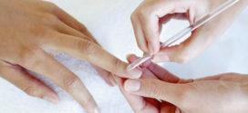 Ногти после шеллака. Как вернуть им здоровый вид?